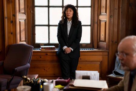 'La directora': la notable comedia de Netflix es una acertada y divertida exploración del ecosistema universitario