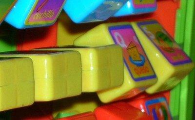 Los juguetes han subido de precio en el último año