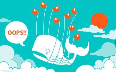 Twitter la lía y resetea las contraseñas de un gran número de cuentas