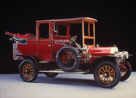 Benz Landaulet