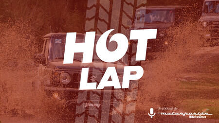 Hot Lap #29: Suzuki Jimny llega inesperadamente a México