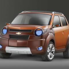 Foto 1 de 11 de la galería chevrolet-trax-concept en Motorpasión