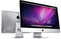Después del iPad 2 y los MacBook Pro, se agota el stock de los iMac