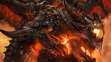 'World of Warcraft: Cataclysm': la ardiente intro en vídeo