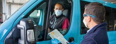 Cómo pasar la ITV del coche en una zona confinada en Madrid: lo que debes saber