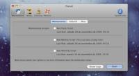 iTweax, accediendo a las funcionalidades ocultas de Snow Leopard