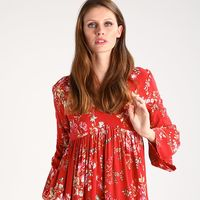 En Zalando el vestido Julia de Denim & Supply de Ralph Lauren está disponible por 83,95€ con envío gratis