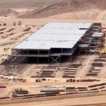 Tesla Motors negocia para abrir una nueva fábrica de baterías en Alemania
