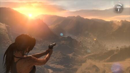 Rise Of The Tomb Raider 20 Year Celebration 1