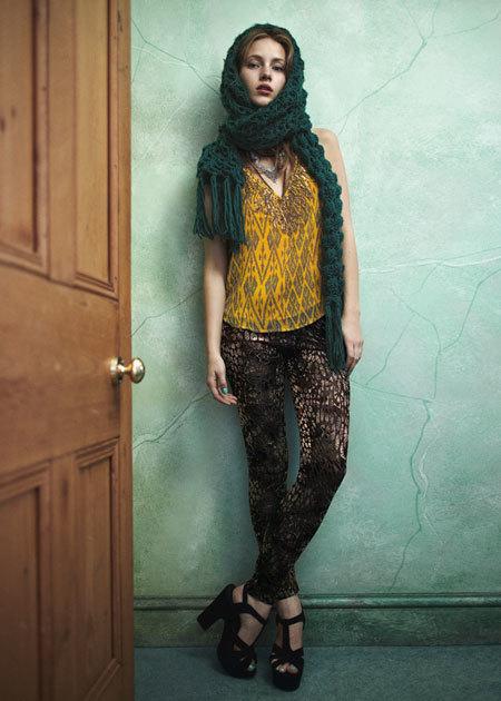 Foto de Urban Outfitters: colección fiesta 2011 y catálogo Navidad (20/41)