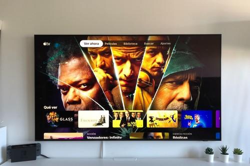 Todas las televisiones y 'sticks' que ya son compatibles con la app Apple TV a comienzos de 2021