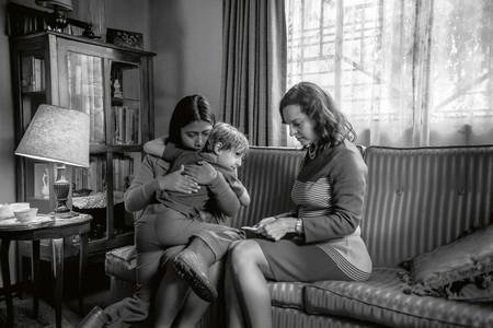 Óscar 2019: Alfonso Cuarón gana el premio a la mejor fotografía del año por 'Roma'