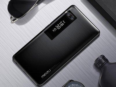 Meizu Pro 7 Plus, con doble cámara y doble pantalla, por 505 euros y envío gratis