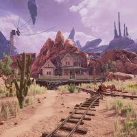 Llega la rotación de juegos gratis en Epic Games Store con una selección variopinta: aventura, estrategia y shooter