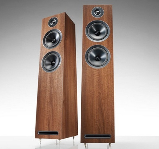 Foto de Acoustic Energy 1-Series (5/9)