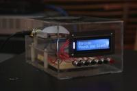 También podemos hacer un reproductor Pandora con una Raspberry Pi