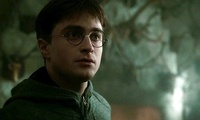 Harry Potter y el misterio del príncipe y el filtro del amor