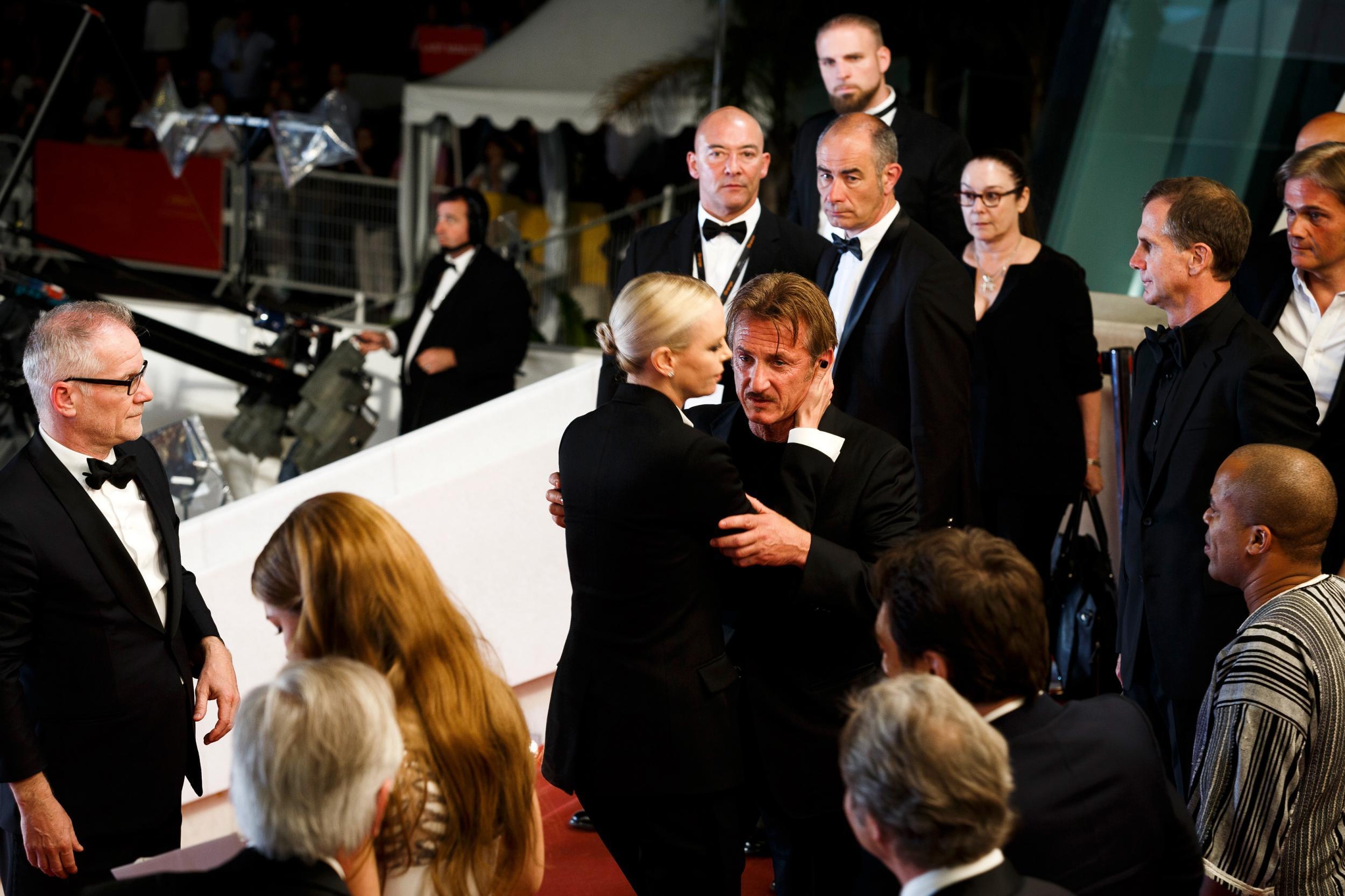 Foto de Cannes 2016, las mejores imágenes (26/42)