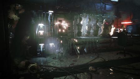 Observer System Redux presume de las mejoras de esta remasterización en un gameplay de cinco minutos