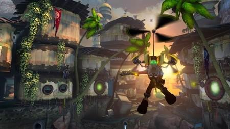 'Ratchet & Clank: Into the Nexus', llega el retorno a las raíces de la saga