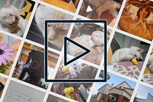 Las mejores aplicaciones para hacer vídeos con fotos en Android