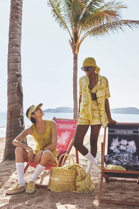 Dior Mag 34 C Pamela Hanson