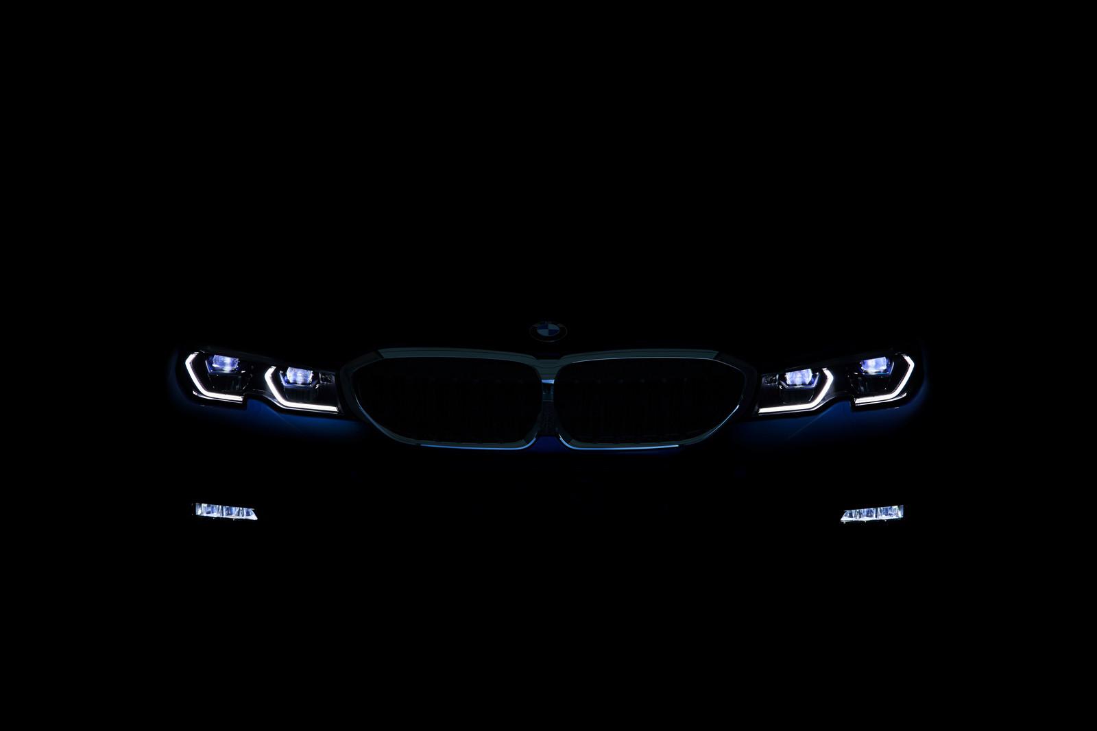 Foto de BMW Serie 3 2019 (97/131)