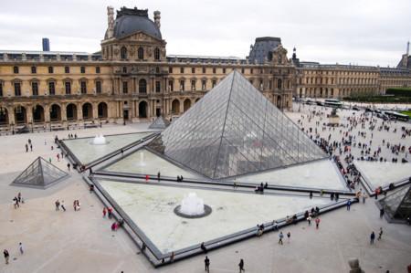 El Louvre, líder destacado de los museos más visitados del mundo en 2015