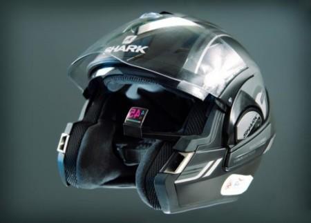 BikeHUD Adventure, toda la información directamente en el casco