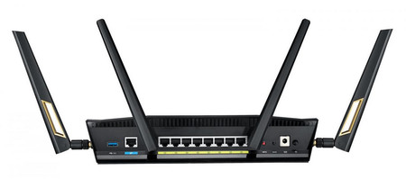 ASUS router Wi-Fi 6