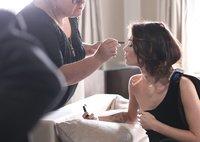 La campaña de Megan Fox para Armani Beauty