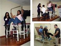 El parto en vertical llega a los hospitales mexicanos