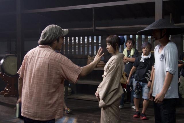 'Rurouni Kenshin'