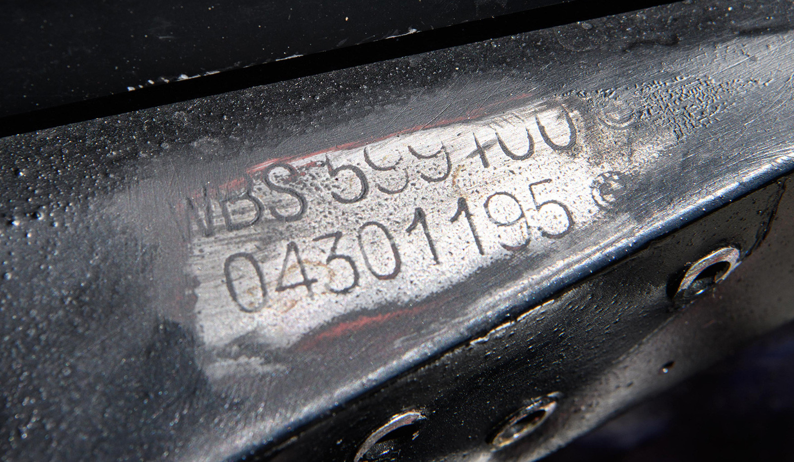 Foto de BMW M1 Procar (1980), a subasta (16/20)