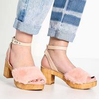 Zapatos Vinnie de Topshop rebajados de 69,95 euros a sólo 20,95 euros y con gastos de envío gratis