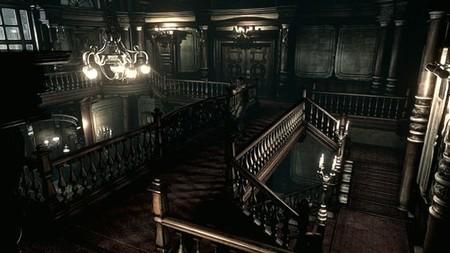 ¿A que nunca te imaginaste el primer Resident Evil con logros/trofeos? Pues aquí los tienes