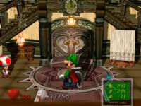 Vaya papeleta para Luigi