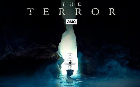 'The Terror' es un fascinante viaje sin retorno al infierno blanco