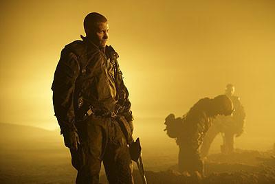 'Jarhead', guerra interior