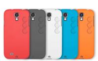 Cliq, la carcasa que añade botones a tu smartphone vía NFC