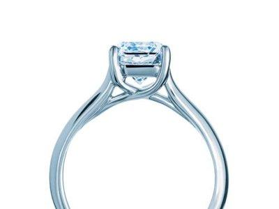 Compra tu anillo de boda de Tiffany a través del iPhone