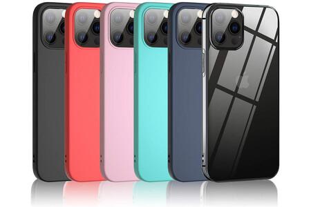 Fundas Bkeke Iphone 12 Mini