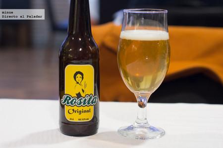 Cerveza Rosita - 2