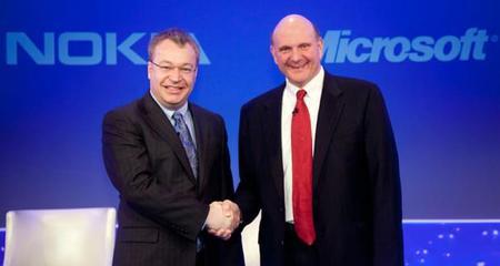 Los accionistas de Nokia le dan el OK a la oferta de Microsoft