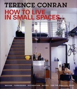 vivir en espacios pequeños