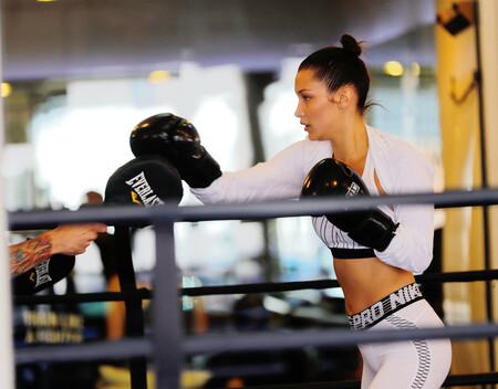 Empezar a entrenar fitboxing en 2021: esto es lo básico que tienes que saber