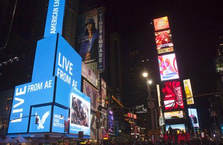 American Eagle instalará iBeacons en 100 de sus establecimientos