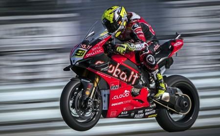 SBK Italia 2019: horarios y dónde ver las carreras en directo