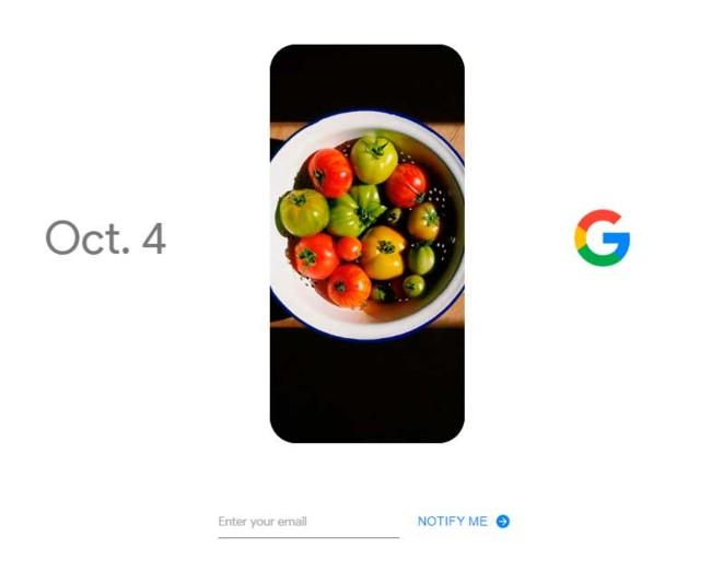 Fotos Pixel Google