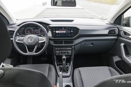 Volkswagen T Cross 2019 Prueba 033